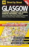 [???]: Glasgow :Street by Street: Clydebank, Coatbridge, East Kilbride, Hamilton, Motherwell, Paisley  Airdrie, Barrhead, Bridge of Weir, Cambuslang, Cumbernauld, Dumbarton, johnstone