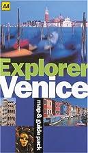 Explorer Venice by Guides Explorer