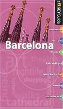 AA Key Guide Barcelona (AA Key Guides…