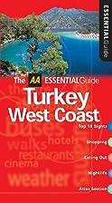 The AA Pocket Guide - Turkey West Coast by…