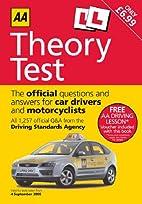 AA Theory Test (AA Driving Test Series)