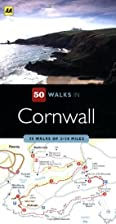Cornwall by AA Publishing