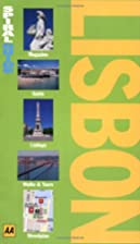 AAA Spiral Guide: Lisbon by AA Publishing