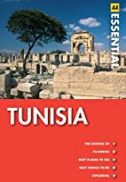 Tunisia (AA Essential Guide) by AA…