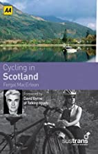 Cycling in Scotland by Automobile…