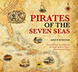 Konstam, Angus: Pirates of the Seven Seas