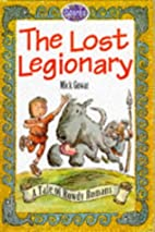 The Lost Legionary (Sparks) by Mick Gowar
