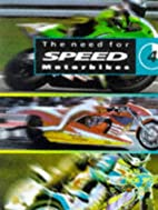 Motorcycles (Need for Speed) by Raby Philip