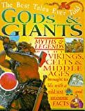 Ross, Stewart: Gods and Giants (Best Tales Ever Told)