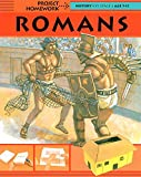 Corbishley, Mike: Romans (Project Homework)