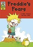 Robinson, Hilary: Freddie's Fears (Leapfrog)