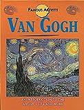 Hughes, Andrew: Van Gogh (Famous Artists)