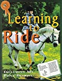 Webber, Toni: I Learn to Ride (Me & My Pony)