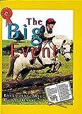 Webber, Toni: The Big Event (Me & My Pony)