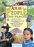 Steele, Philip: Atlas of People and Places