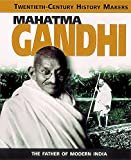 Adams, Simon: Gandhi (Twentieth Century History Makers)