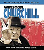 Adams, Simon: Churchill (Twentieth Century History Makers)
