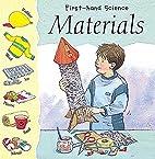 Materials by Lynn Huggins-Cooper