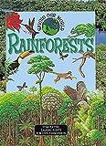 Parker, Jane: Rainforests (Saving Our World)