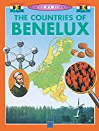 The Countries of Benelux (Focus On Europe)…