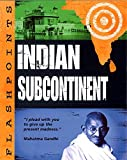 Adams, Simon: Indian Subcontinent (Flashpoints)