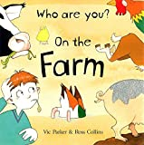 Parker, Vicky: Farm Animals (Me & My World)