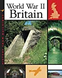 Ross, Stewart: World War II Britain (History from Buildings)