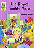 Robinson, Hilary: Leapfrog Rhyme Time: The Royal Jumble Sale (Leapfrog Rhyme Time)
