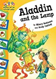 Robinson, Hilary: Aladdin and the Lamp (Hopscotch Adventures)