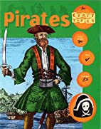 Pirates: Facts, Things to Make, Activities…