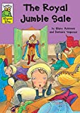 Robinson, Hilary: The Royal Jumble Sale (Leapfrog Rhyme Time)