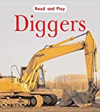 Ross, Stewart: Diggers (Read & Play)