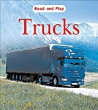 Ross, Stewart: Trucks (Read & Play)