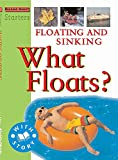 Pipe, Jim: Floating and Sinking: What Floats? (Starters Level 2)