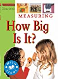 Pipe, Jim: Measuring: How Big is It? (Starters)
