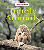 Ross, Stewart: Jungle Animals (Look & Play)