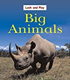 Ross, Stewart: Big Animals (Look & Play)