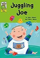 Juggling Joe (Leapfrog Rhyme Time) by Anne…