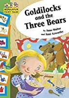 Goldilocks and the Three Bears (Hopscotch…