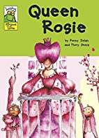 Queen Rosie (Leapfrog Rhyme Time) by Penny…
