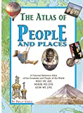 Steele, Philip: One Shot: The Atlas of People and Places