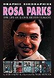 Shone, Rob: Rosa Parks (Graphic Biographies)