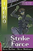 Strike Force by Steve Barlow