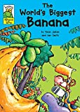 Julian, Sean: The World's Biggest Banana (Leapfrog Rhyme Time)