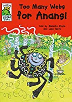 Too Many Webs for Anansi: An…