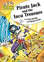 Hopscotch Adventures: Pirate Jack and the…