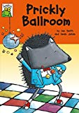 Smith, Ian: Prickly Ballroom. by Ian Smith and Sean Julian (Leapfrog)