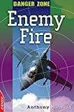 Masters, Anthony: Enemy Fire (Edge: Danger Zone)