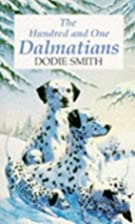 The Hundred and One Dalmatians AND Starlight…