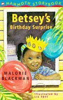 Betsey's Birthday Surprise (Betsey…